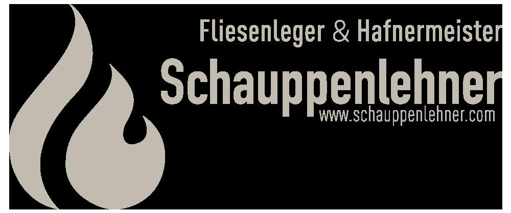 Harald Schauppenlehner - Hafnermeister (Ofensetzer), Platten- und Fliesenleger